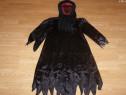 Costum carnaval serbare monstru pentru copii de 9-10 ani
