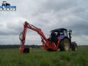 Excavator Hydramet H800