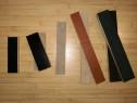 Strop piele pe suport din lemn pentru ascutit lustruit cutit