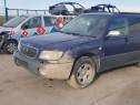 Dezmembrez Subaru Forester (SF) din din 2001, motor 2.0