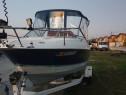 Barca cu dormitor peridoc motor diesel 7% consum pe h