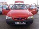 Dacia solenza 2004 1,4 benz cu aer cond 55000 km ca noua
