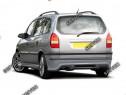 Prelungire splitter bara spate Opel Zafira A 1999-2005 v1