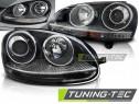Faruri sport tuning VW Golf 5 look GTI NOU