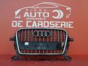 Grila centrala Audi Q5 Facelift 2012-2016