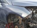 Aripa dreapta fata Ford Focus 3 Hatchback an 2011 2012 2013