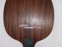 Lemn paleta tenis de masa Andro Temper Tech OFF -