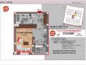 Garsoniera - Bucuresti, Sectorul 4 - Mufty Residence