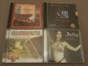 CD uri originale muzica cu carcasa