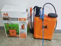 Pompa stropit pentru gradina, 16 L, manual, Evotools
