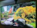 Tv Led Smart Philips 140 cm seria 6000 ambilight