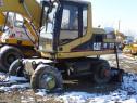 Punte spate ZF cod.AP-B745/P4 excavator Cat- M312