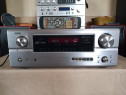 Receiver Denon AVR-2106. 125 watts canal in 6 ohms.
