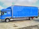 Mercedes Atego 822 bluetec 4 din 2007