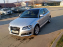 Audi A3 face lift