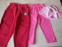 Lot hainute pentru fete marimea 86 - 92