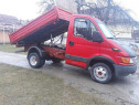 Iveco Daily 35c11 basculabil, 2.8 diesel