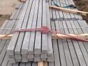 Spalieri vie, stalpi beton, gard beton