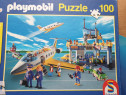 Puzzle Playmobil 100 piese
