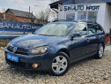 VW Golf VI / 2011 / 1.6 TDI / Rate fara avans / Garantie
