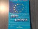 Drept european de Aurel Neagu