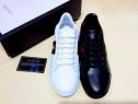 Adidasi Gucci import Italia,saculet inclus,super calitate