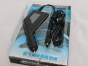 Incarcator laptop auto 19V/4.74A mufa: 5.5x2.5 ASUS TOSHIBA