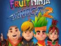 Joc Xbox One Kinect Ninja Fruit 2