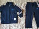 Trening Adidas UK, băieți 1-3 ani