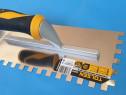 MISTRIE (280mm/120mm) pentru tencuit cu dinti (Industrial)
