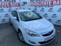 Opel Astra 2011-BENZINA-Km 140000-Posibilitate RATE-