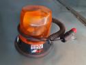 Girofar portocaliu Lucas 12V