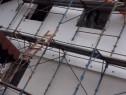 Executam acoperisuri sarpante ect reparati