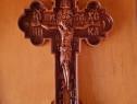 Cruce lemn masiv (maslin)