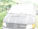 Mercedes vito piese