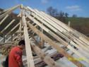 Constructii de case extinderi de anexe gospodărești