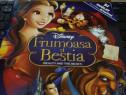 Dvd Disney Frumoasa si Bestia