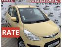 Hyundai i10-2009-Benzina 1.2-Posibilitate RATE-