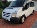Ford Transit 9 locuri CU CLIMA - an 2011, 2.2 Tdci (Diesel)
