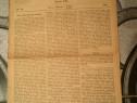 Ziar vechi 1885 Sibiu