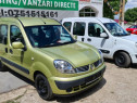 Renault Kangoo diesel1.5 dCi 2007 clima Finantare rate