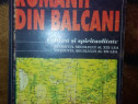 Romanii din Balcani - Adina Berciu Draghicescu