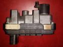 Actuator electronic, turbosuflanta Ford MK3 2.0 + 2.2 TDCi