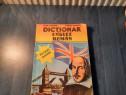 Dictionar englez - roman 70 de mii de cuvinte Leon Levitchi
