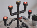 Sfesnic 5 brate steampunkdesigncj, sfesnic steampunk