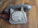 Telefon fix cu disc,old,vintage ,de decor,Germania,anii 1950