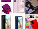 "Huse 360 "" + folie sticla Samsung A51 ; Samsung A71"
