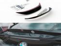 Eleron central spoiler cap BMW i8 2014-2020 v1