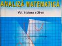 Probleme de analiză matematică clasa a XI-a
