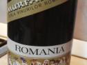 Sticla de vin Murfatlar - Hora - 1966 - de colectie
